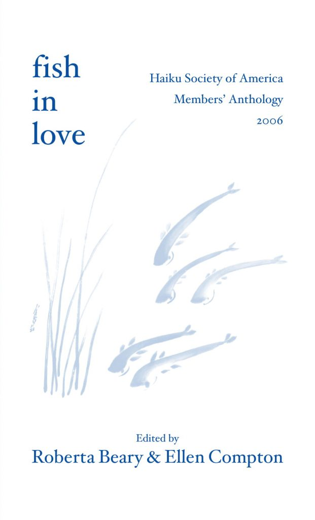 Book Cover: Fish in Love
